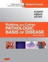 bokomslag Robbins & Cotran Pathologic Basis of Disease