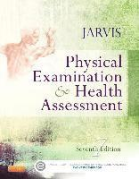 bokomslag Physical examination and health assessment