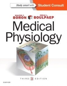 bokomslag Medical Physiology