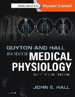 bokomslag Guyton and Hall Textbook of Medical Physiology