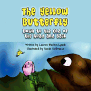 bokomslag The Yellow Butterfly