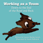bokomslag Working as a Team