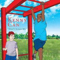 bokomslag Kenny Can