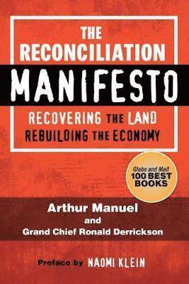 bokomslag The Reconciliation Manifesto
