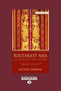 bokomslag Southeast Asia 10th Ed