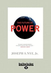 bokomslag The Future of Power
