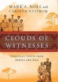 bokomslag Clouds of Witnesses (1 Volume Set)
