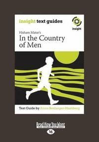bokomslag Hisham Matar's in the Country of Men