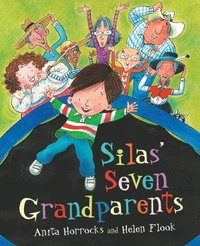 bokomslag Silas' Seven Grandparents