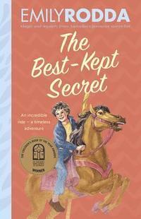 bokomslag The Best-Kept Secret