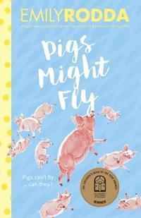 bokomslag Pigs Might Fly