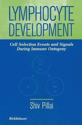 Lymphocyte Development 1