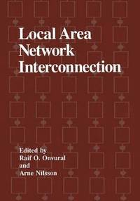 bokomslag Local Area Network Interconnection