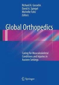 bokomslag Global Orthopedics