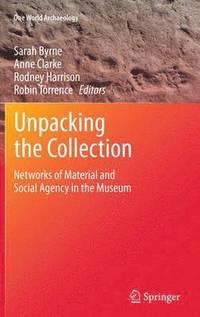 bokomslag Unpacking the Collection