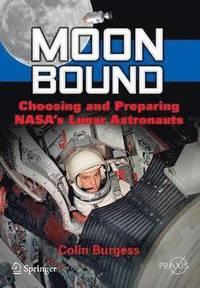 bokomslag Moon Bound