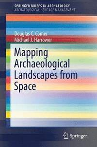 bokomslag Mapping Archaeological Landscapes from Space