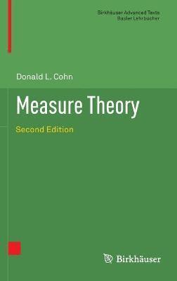 bokomslag Measure Theory: Second Edition
