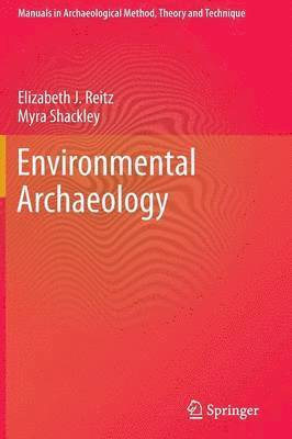 bokomslag Environmental Archaeology