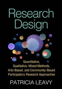 bokomslag Research Design