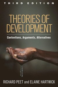 bokomslag Theories of Development, Third Edition