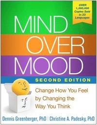 bokomslag Mind Over Mood