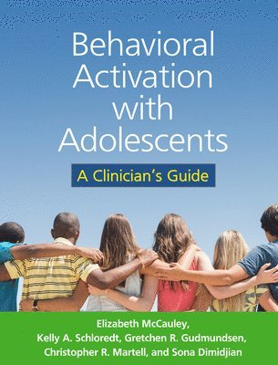 Behavioral Activation with Adolescents 1