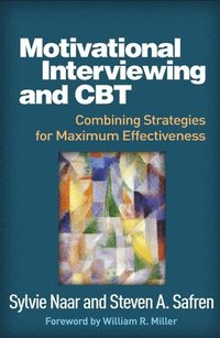 bokomslag Motivational Interviewing and CBT