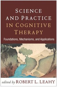 bokomslag Science and Practice in Cognitive Therapy