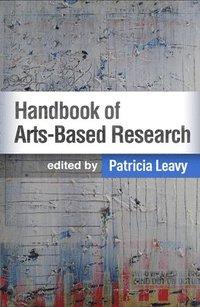 bokomslag Handbook of Arts-Based Research