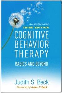 bokomslag Cognitive Behavior Therapy