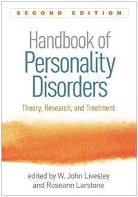 bokomslag Handbook of Personality Disorders