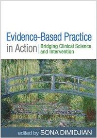 bokomslag Evidence-Based Practice in Action