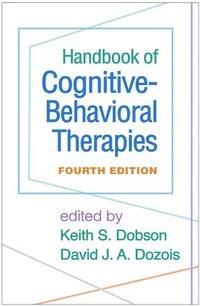 bokomslag Handbook of Cognitive-Behavioral Therapies