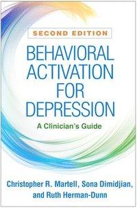 bokomslag Behavioral Activation for Depression