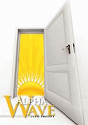 bokomslag Alpha Wave