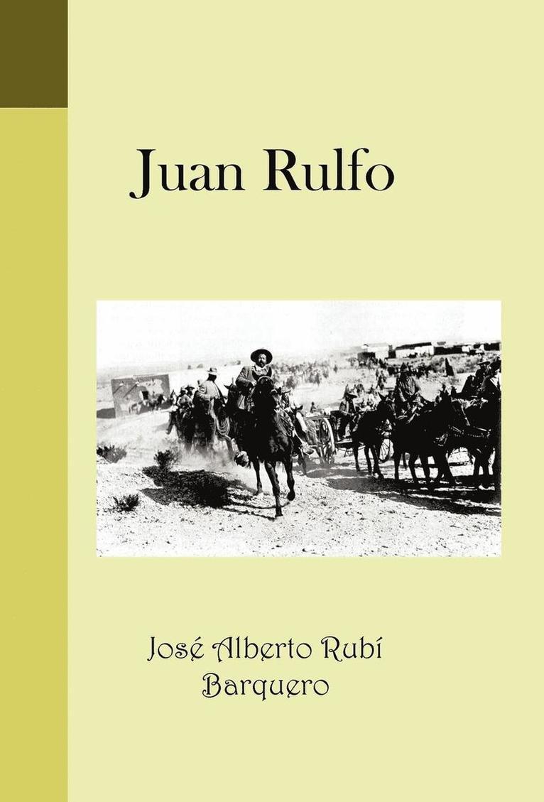 Juan Rulfo 1