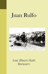 bokomslag Juan Rulfo