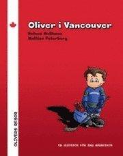 bokomslag Oliver i Vancouver