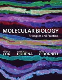 bokomslag Molecular Biology