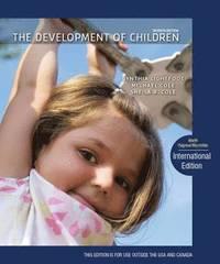 bokomslag The Development of Children