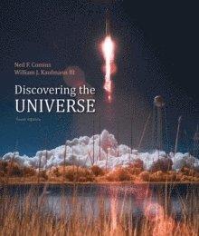 bokomslag Discovering the Universe
