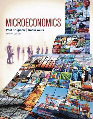 bokomslag Microeconomics