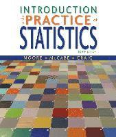 bokomslag Introduction to the Practice of Statistics