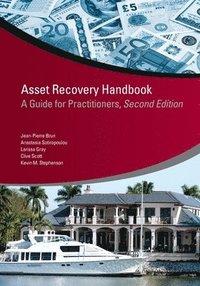 bokomslag Asset Recovery Handbook