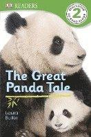 bokomslag DK Readers L2: The Great Panda Tale