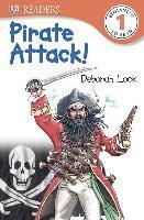 bokomslag DK Readers L1: Pirate Attack!
