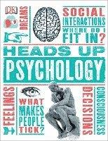 bokomslag Heads Up Psychology