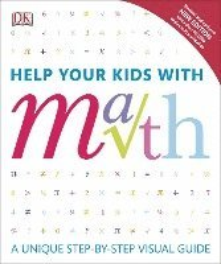bokomslag Help Your Kids with Math