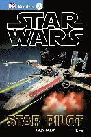 bokomslag Star Wars: Star Pilot